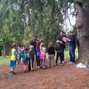 Outdoor Event - Friluftsdag